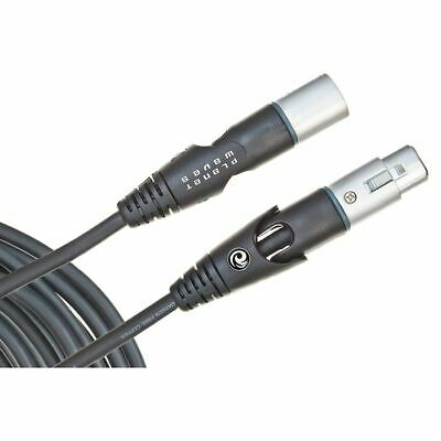 Planet Waves Custom Series Swivel XLR Microphone Cable, 25 Feet • 46£