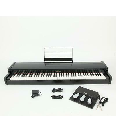 Kawai VPC1 88-Weighted Key Virtual Piano Controller - SKU#1306084 • 891.41£