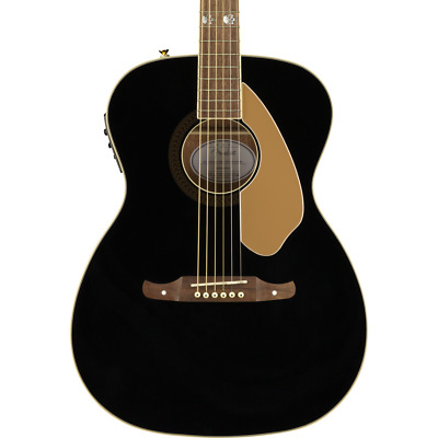 Fender Tim Armstrong Hellcat Anniversary Acoustic Electric Guitar In Black • 365.72£