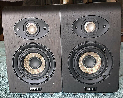 Focal Shape 40 Pro Monitor, Pair • 697.44£