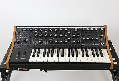 Moog Subsequent 37 Analog Synthesizer (customer Return; No Defects Or Damage; Se • 1,124.01£