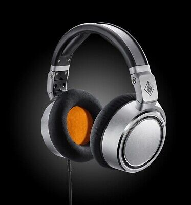 Neumann NDH20 Closed-back Studio Headphones • 304.23£