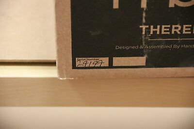 Moog Theremini (serial Number 29199; Customer Return; No Damage Or Defects) • 248.21£