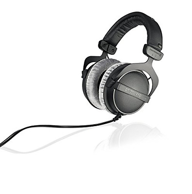 Beyerdynamic DT 770 PRO Studio Headphones - 250 Ohm • 154.39£