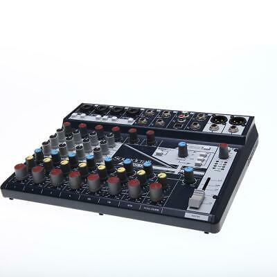 Soundcraft Notepad-12FX Small-Format Analog Mixing Console - SKU#1331142 • 101.16£