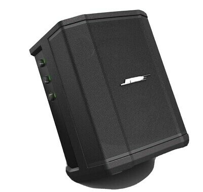 Bose S1 Pro  Portable Bluetooth Speaker System / With Battery  • 615.77£