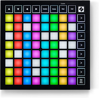 Novation Launchpad Mini [MK3] MIDI Grid Controller For Ableton Live • 88.90£