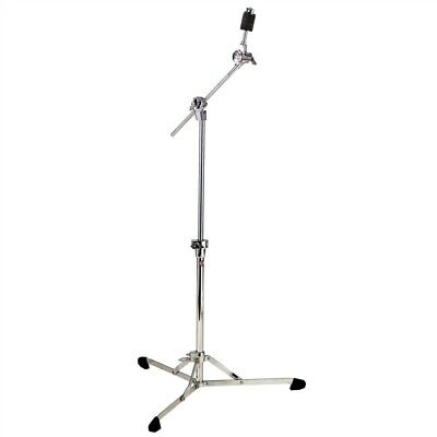 NEW - Gibraltar 8000 Series Hideaway Flat Based Boom Cymbal Stand, #8709 • 54.28£