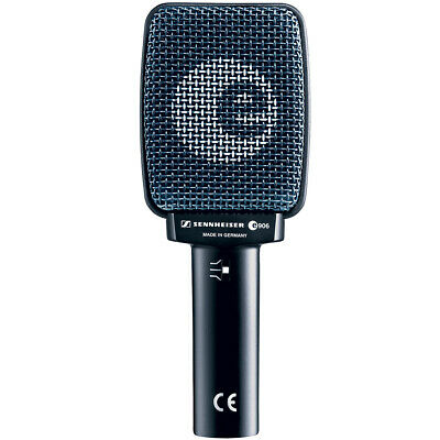 Sennheiser E906 Dynamic Instrument Microphone - High Maximum SPL Mic, New! • 143.33£