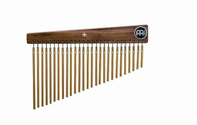 Meinl Percussion 27 Bars Chimes Studio  Gold / Aluminium - CH27ST - Best Seller • 62.50£
