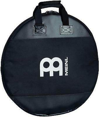 Meinl 22 inch Standard Bag for Cymbals - Black - MSTCB22