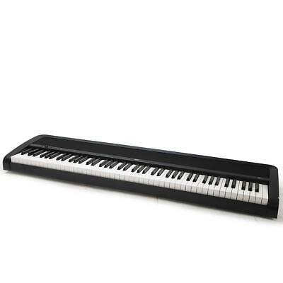 Korg B2 88-Key Digital Piano - Black SKU#1344200 • 134.47£
