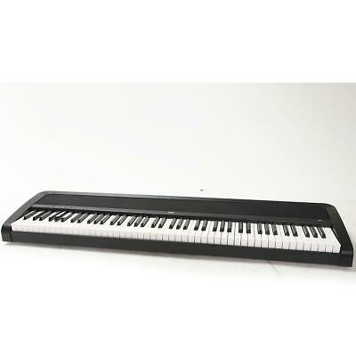 Korg B2 88-Key Digital Piano - Black SKU#1359449 • 134.48£