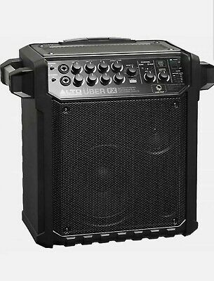 Alto Professional Uber Fx Self Powered PA System  • 184.99£