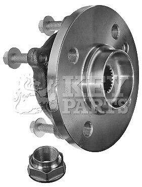 Wheel Bearing Kit KWB1070 Key Parts 31226776671 31226776162 Quality Guaranteed • 50.82£