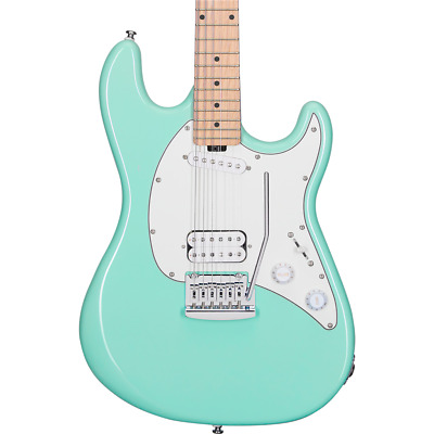 Sterling by Music Man SUB CUTLASS SHORT SCALE - MINT GREEN - CTSS30HSMGM1