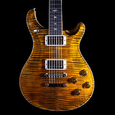 PRS McCarty 594 in Yellow Tiger