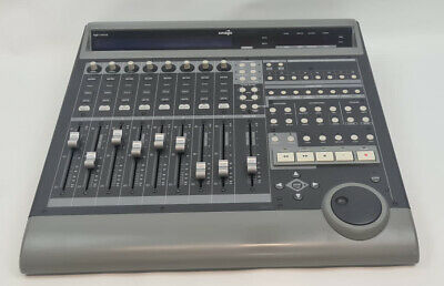 Mackie Control Universal emagic UNTESTED