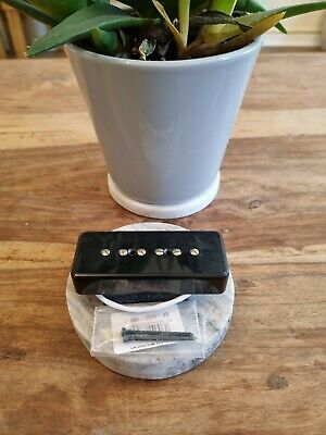 Fender Soapbar P90 Neck Pickup - From Player Series Mustang 90