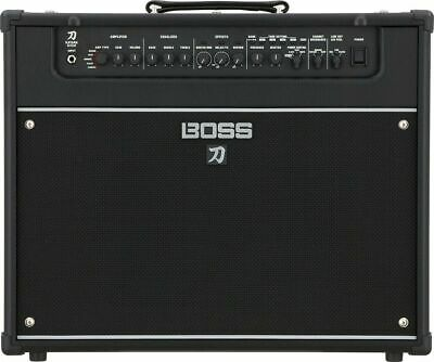 Boss Katana Artist 100 With Footswitch/cover