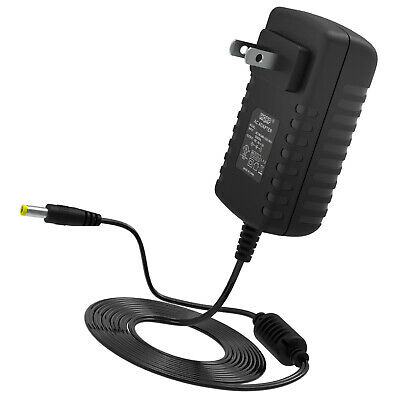 HQRP AC Adapter For Boss Dr. Beat, EBand, Heavy Metal Series Musical Eqipments • 11.76£