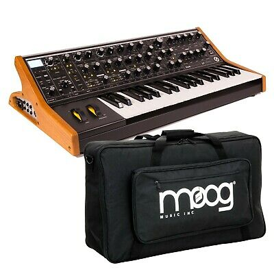 Moog Subsequent 37 Analog Synthesizer CARRY BAG KIT • 1,213.19£