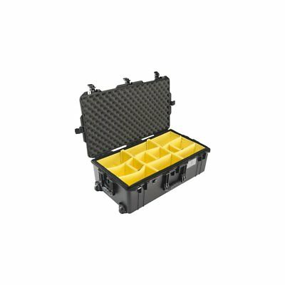 PELI™ 1615 Air Case With Dividers • 561.03£