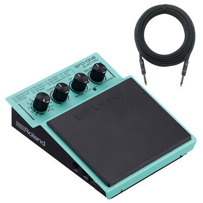 Roland SPD::ONE ELECTRO Digital Percussion Pad CABLE KIT • 137.55£