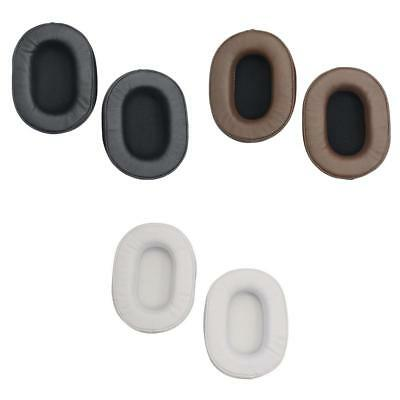 6x Replacement EarPads Ear Pad Cushions For ATH-M30,M40x,M50,SONY MDR-7506 • 11.35£
