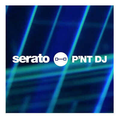 Serato DJ Pitch 'n Time Expansion Pack For Serato DJ Pro Software Download • 27.68£