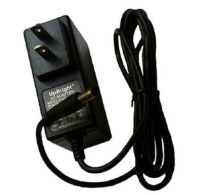 AC Adapter For Wasp WWS500 Freedom Cordless Barcode Scanner DC Power Supply Cord • 8.40£