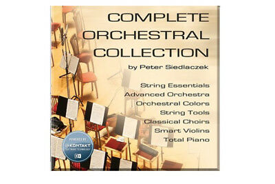 Best Service Complete Orchestral Collection • 145.31£