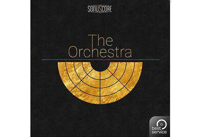 Best Service The Orchestra • 316.82£