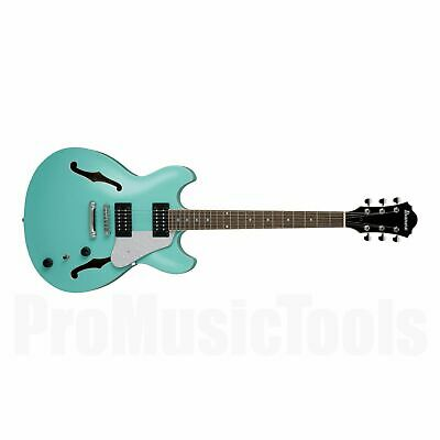 Ibanez AS63 SFG Artcore - Sea Foam Green *NEW* Artcore As-63 Hollowbody As63crp • 264.38£