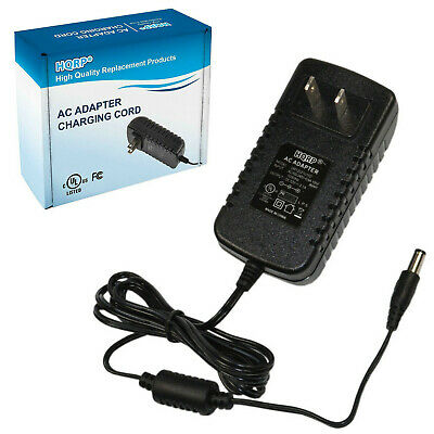 HQRP Replacement AC Adapter For Jim Dunlop Rockman Guitar Ace Metal ACE Bass ACE • 12.54£