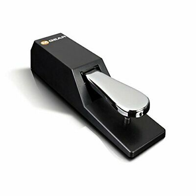M-Audio SP-2 - Universal Sustain Pedal With Piano Style Action, The Ideal • 20.23£