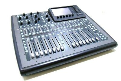 Behringer X32 COMPACT Digital Mixing Console-DAMAGED- RRP £1140 • 949£
