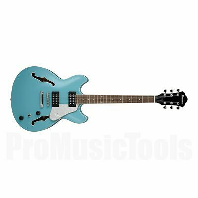 Ibanez AS63 MTB Artcore - Mint Blue *NEW* Artcore As-63 Hollowbody As63crp • 255.71£