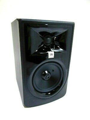 JBL 305P MKII Studio Monitor-DAMAGED-RRP £93 • 50£
