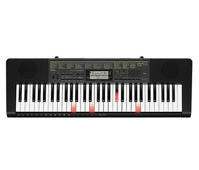 Casio LK-265  Lighted Keyboard With Application Integration - Black • 69.33£