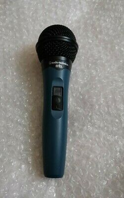Audio-Technica MB1K Microphone • 25£