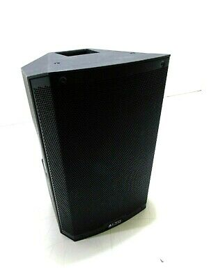 Alto TS315 2000 Watt Active Speaker-INCOMPLETE/DAMAGED- RRP £299 • 249£