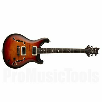 PRS SE Hollowbody II TC - Tricolor Sunburst * NEW * Paul Reed Smith • 898.08£