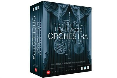 EastWest Hollywood Orchestra Gold • 413.78£