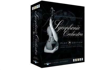 EastWest Symphonic Orchestra Gold • 330.86£
