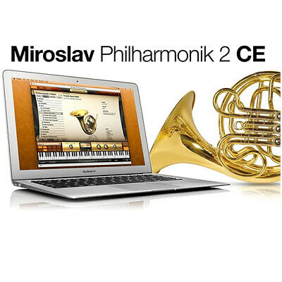 IK Multimedia Miroslav Philharmonik 2 CE, Strings Software Download • 114.63£