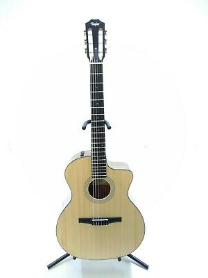Taylor 114ce-N Electro Acoustic, Natural-DAMAGED-RRP £879 • 500£