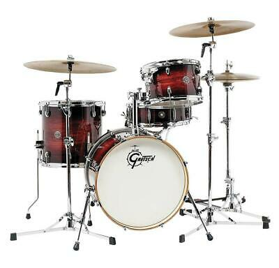 Gretsch Catalina Club 4 Piece Shell Pack (18/12/14/14SN) CT1-J484 • 512.03£