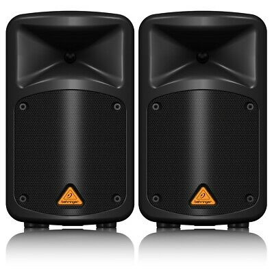 Behringer EPS500 MP3 Portable PA System-DAMAGED-RRP £339 • 239£
