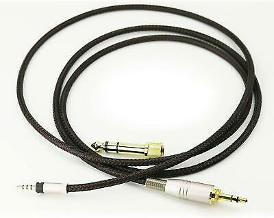 Audio Upgrade Cable For Sennheiser HD4.40, HD 4.40 BT, HD4.50, HD 4.50 BTNC, HD • 14.99£